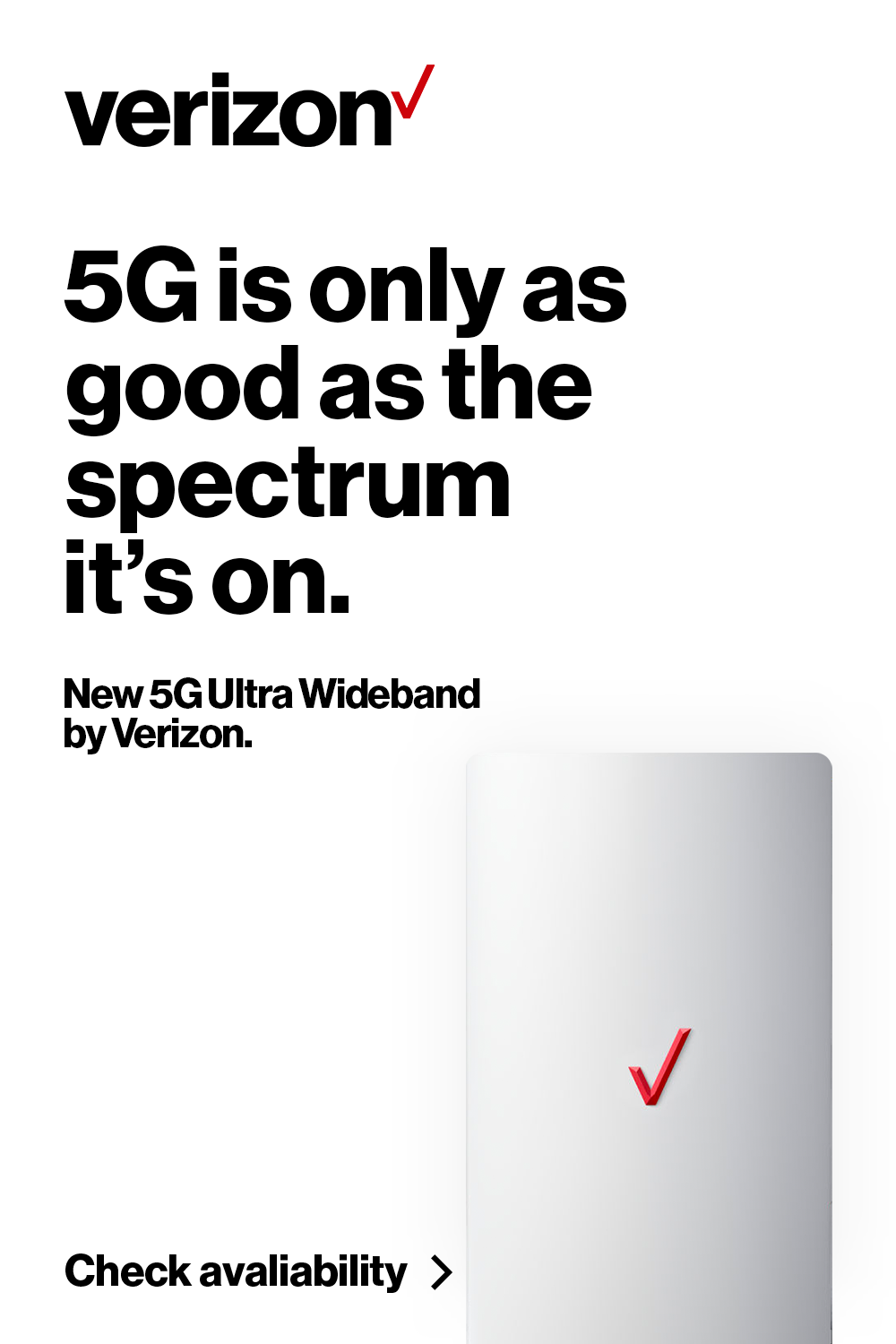 the future is here introducing ultra fast internet with verizon 5g home tap the pin to see if it s available in your neighborhood  [ 1000 x 1500 Pixel ]