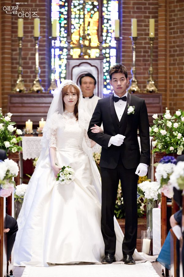 International News Latest World News, Videos Photos Ku hye sun wedding photos