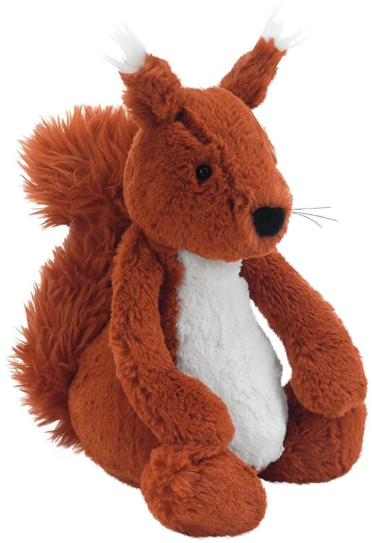 Jellycat 158786 Jelly Cat Woodland Babe Medium Squirrel Buy It Now Only 24 99 On Ebay Jellycat Jelly Jellycat Stuffed Animals Baby Squirrel Jellycat [ 1500 x 1027 Pixel ]