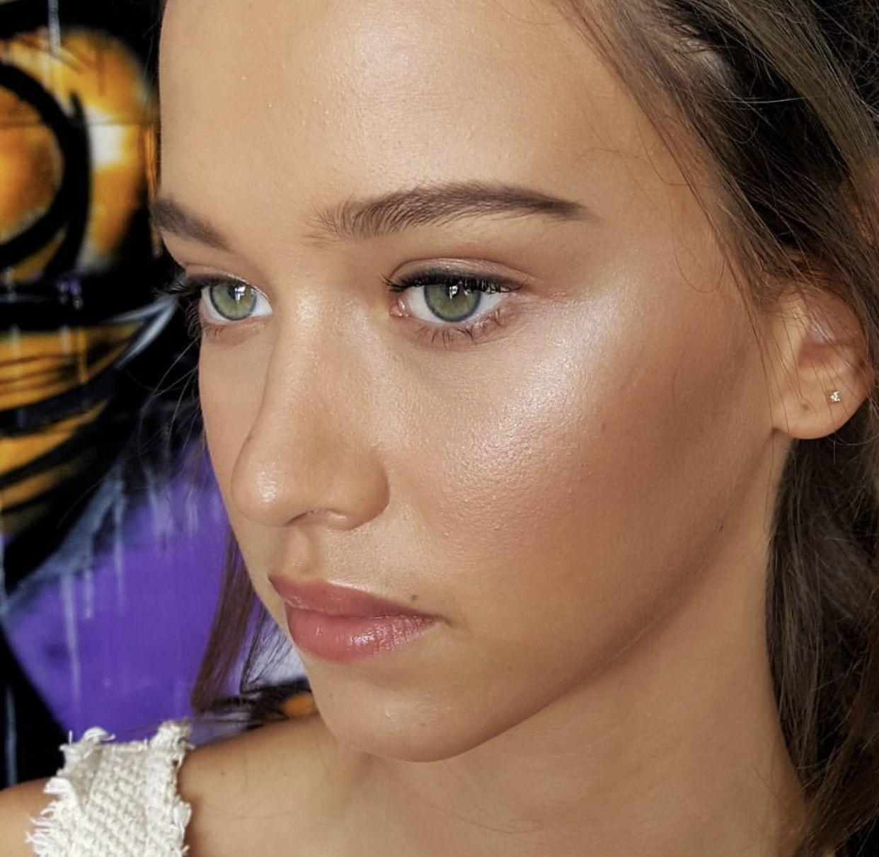 Pinterest Natural Makeup Look