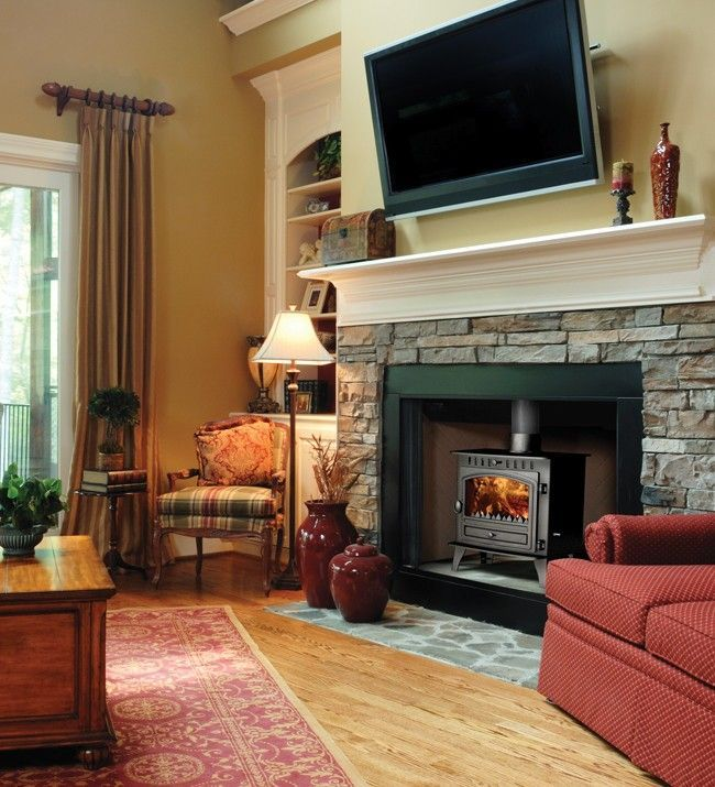tv over wood burning fireplace 25 best ideas about tv above mantle