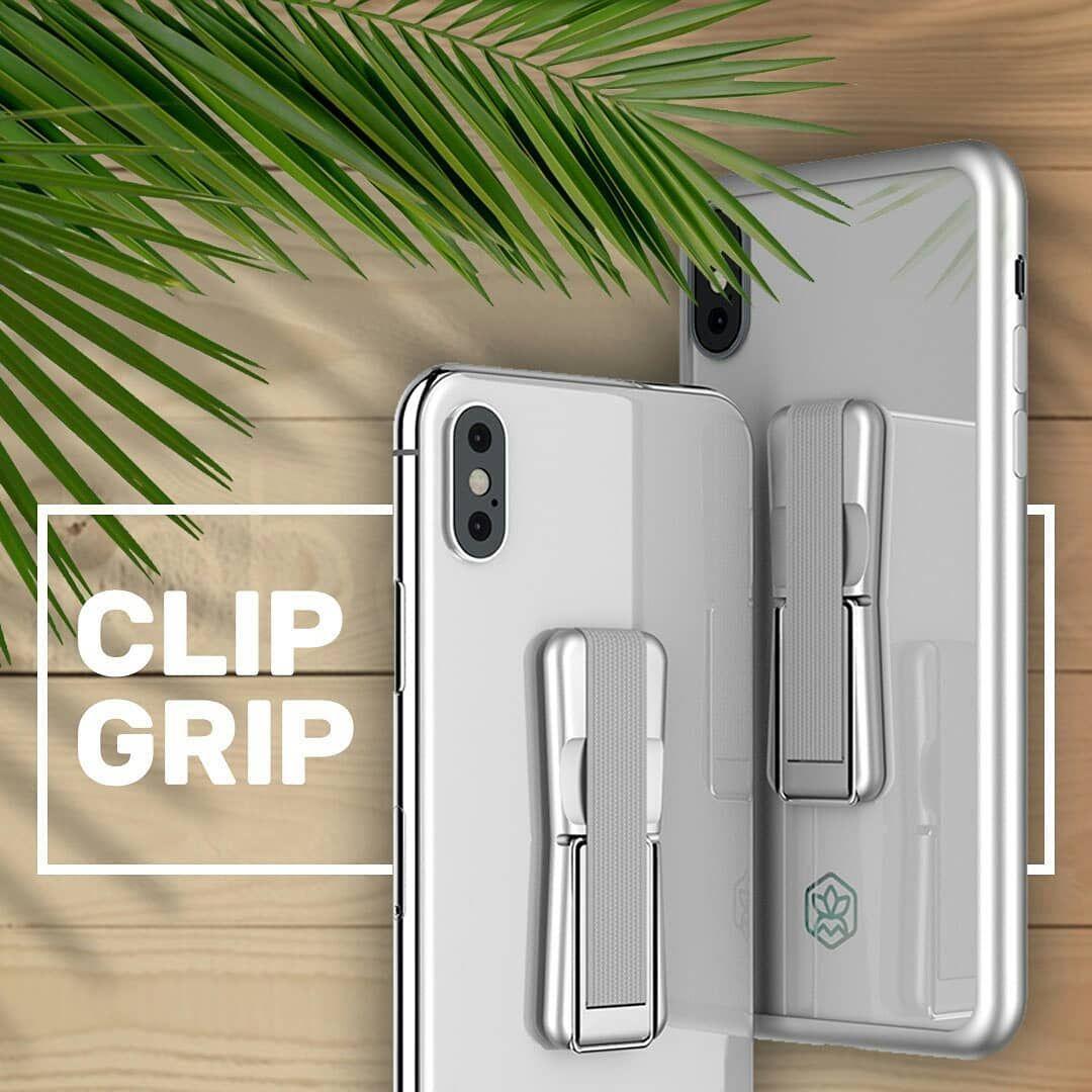 """Funktion und Design müssen nicht weit auseinander liegen. Das zeigt der griffige """"ClipGrip"""", der einem die einhändige Nutzung des Handys vereinfacht und dabei noch eine tolle Figur macht.  #hulle24 #stylegoals #geschenkideen #geschenkidee #Freizeit #trendmood #lifestyleguide #wiwtoday #accessoire #instafashioblogger #schick #trendings #lieblingsstück #stylisch #immerdabei #praktisch #modisch #schickgemacht #geschenkefürmänner #geschenkefürfrauen #meinstyle #immermitdabei #geschenkideenfürmänner"""