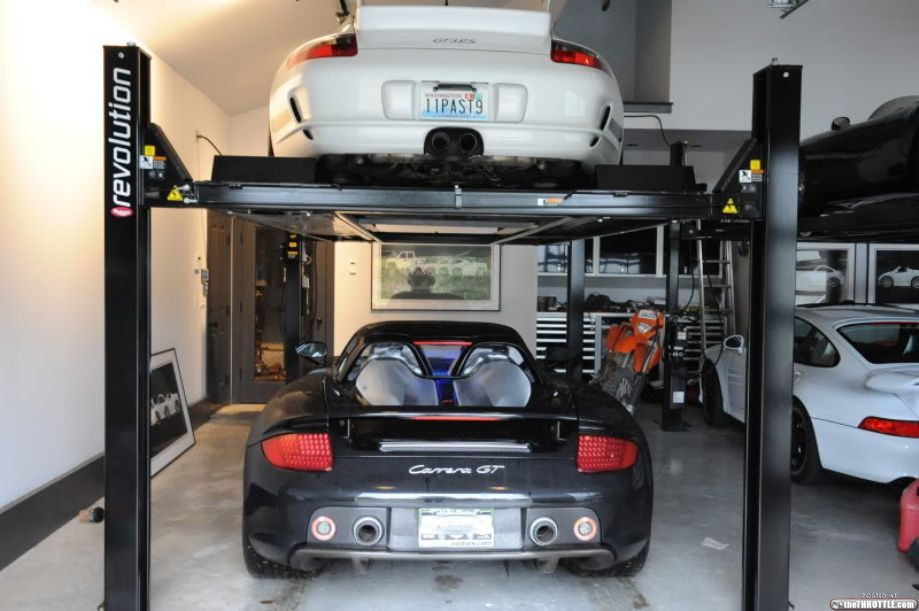 Mj Builders Wigan Are A Reputable Building Firm In The Northwest Of England We Specialise In All Aspects Of Building G Luxury Garage Cool Garages Garage Lift