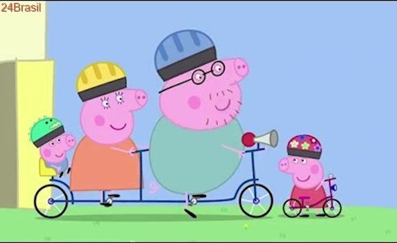 Children being tricked into watching YouTube videos of Peppa Pig being  tortured