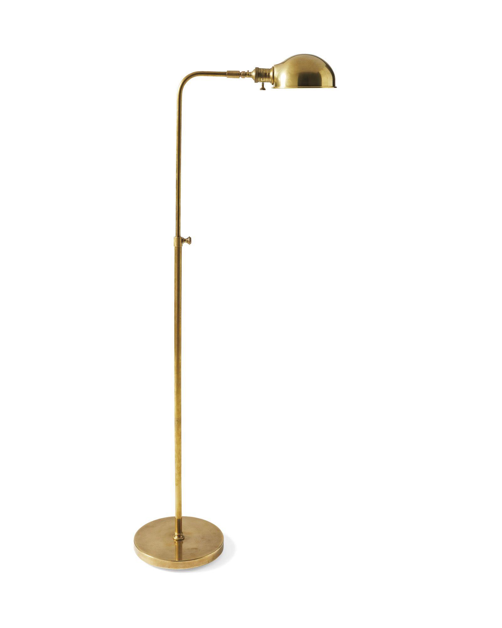 Milton Floor Lamp Antique Floor Lamps Floor Lamp Design Floor Lamp