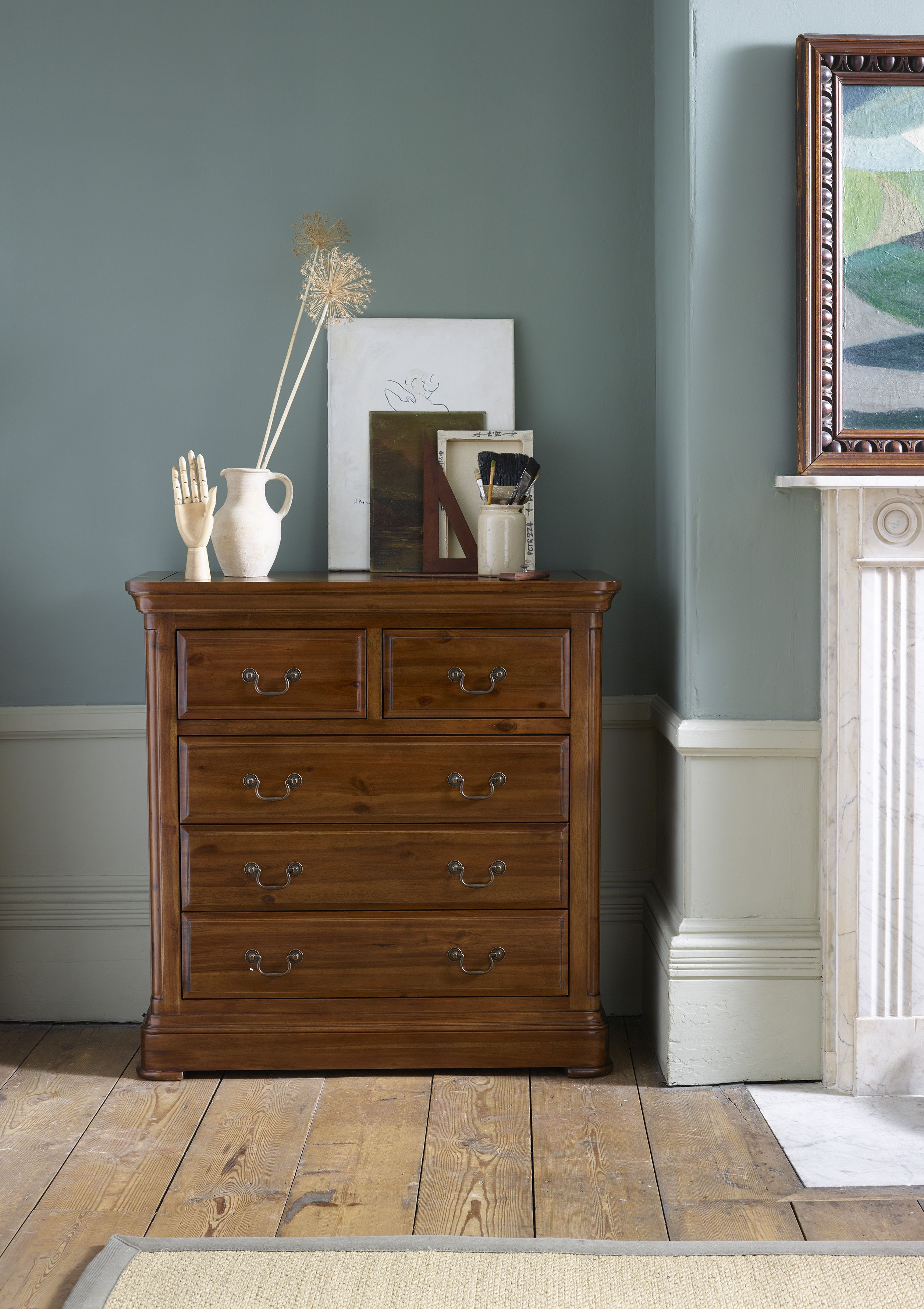 Inspired by classic furniture design our Cranbrook 3 2 chest of