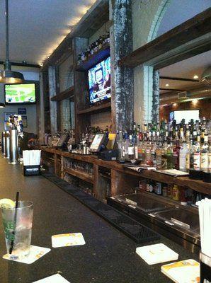Tribeca Tap House Tribeca Manhattan Smyth Hotel Bar Interior House