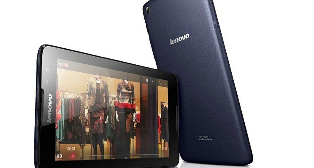 Lenovo A850, tableta de gama media llega a la India