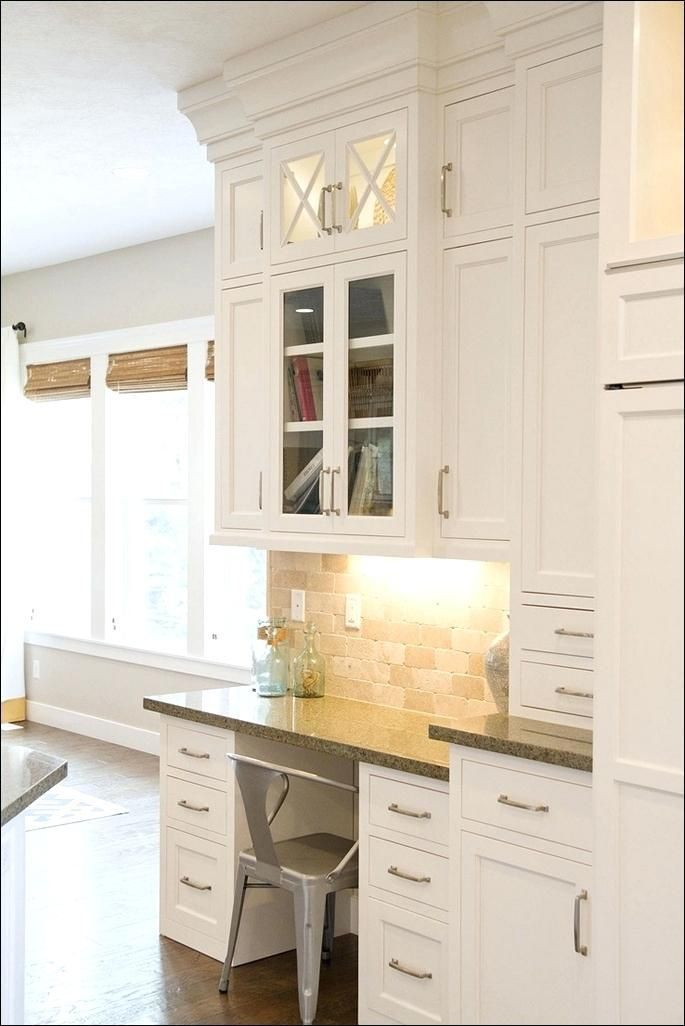 42 Inch Cabinets 8 Foot Ceiling Full Size Of Inch Cabinets 9 Foot Ceiling How Tall Are Upper Kitchen Kitchen Remodel Small Kitchen Remodel Kitchen Desk Chairs