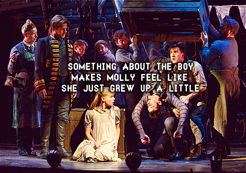 Peter and the Starcatcher \