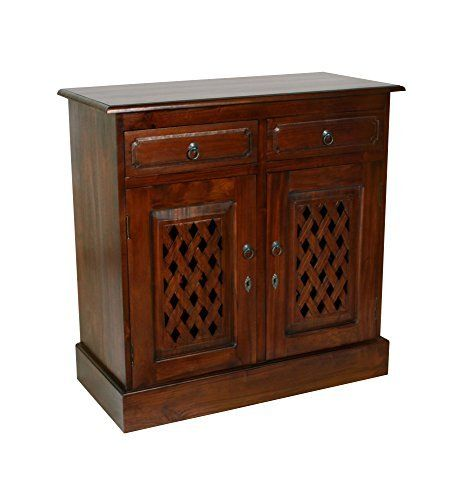 The James sideboard buffet is handcrafted from the best quality