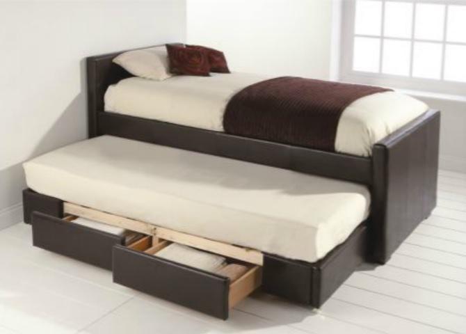 4 muebles imprescindibles para casas peque as cama - Camas muebles plegables ...