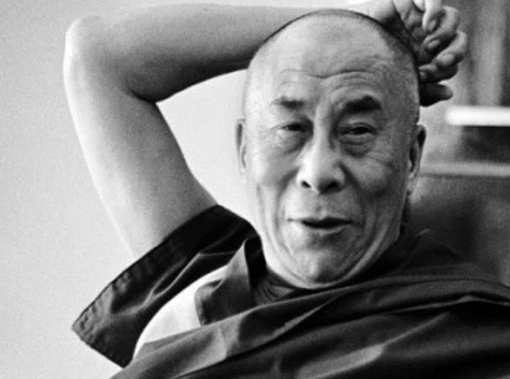 The Dalai Lama's Morning Routine | Ideapod