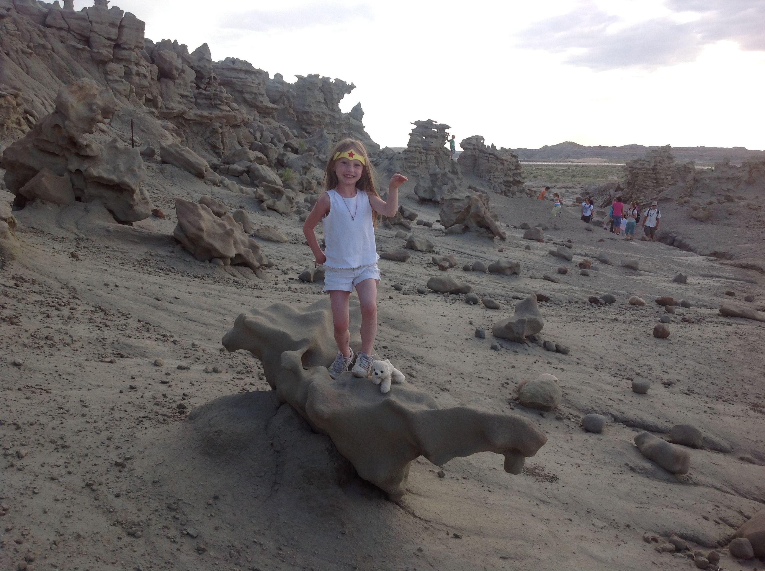 #FantasyCanyon #VisitUtah #Utah #VisitDinosaurland #Dinosaurland #VernalUtah