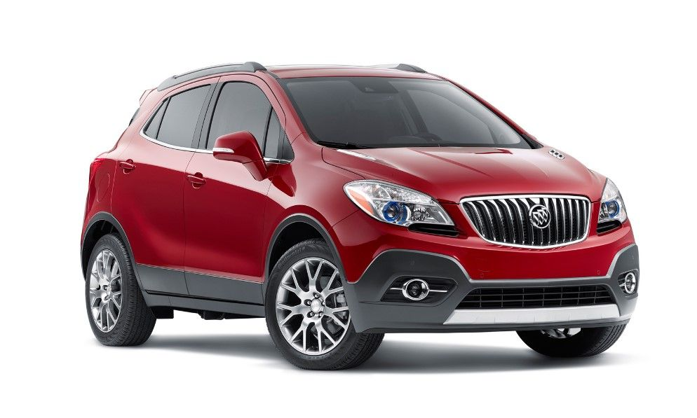 2018 Buick Encore Reviews And Release Date Http Newautocarhq