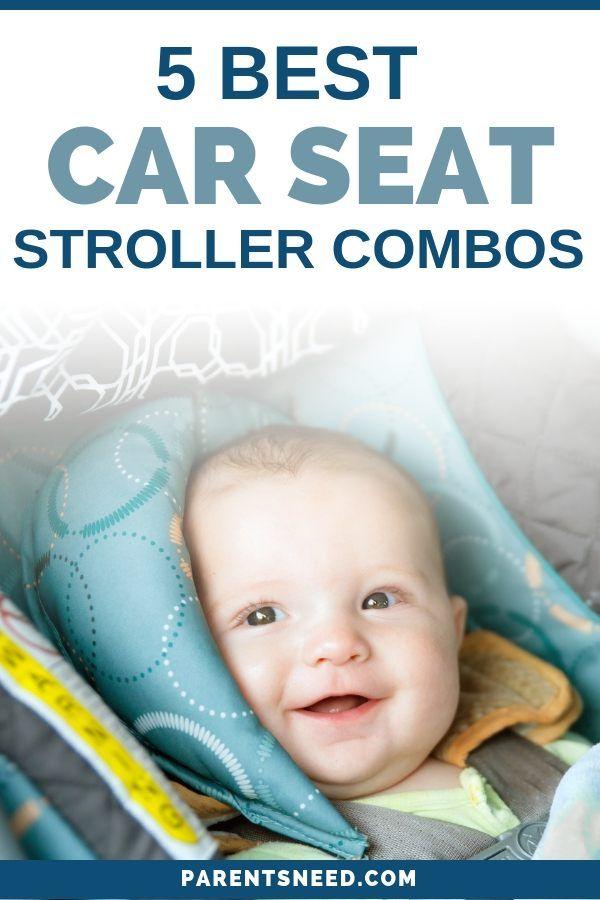 Top 5 Best Car Seat Stroller Combo | 2020 Reviews ...