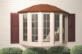 Bow Windows Have More 4 Or Window Panels Unlike Bay Which Traditionally Only 3 Sections