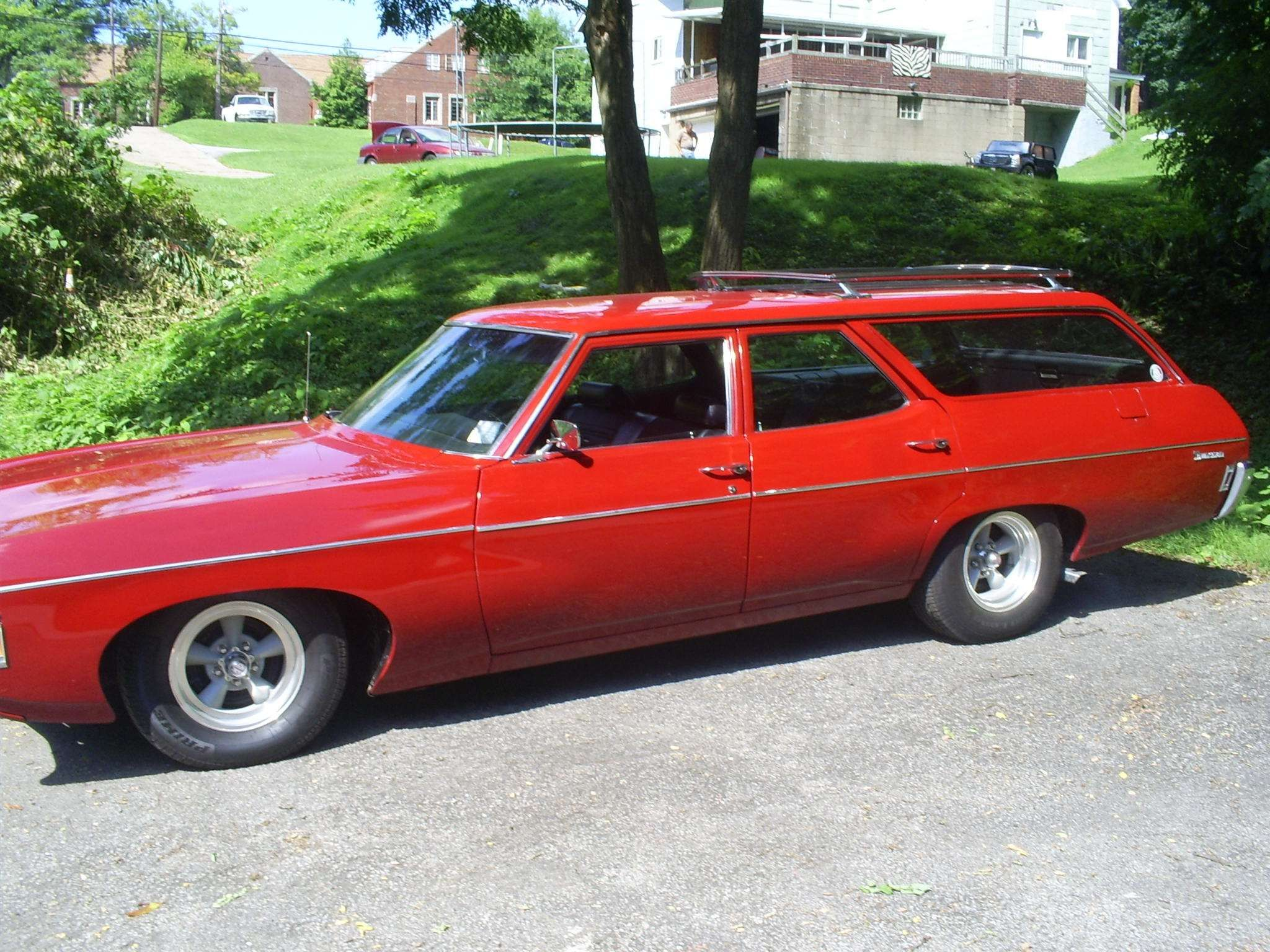 Pin By Uce Mark On Used 1969 Chevy Townsman Wagon For Sale