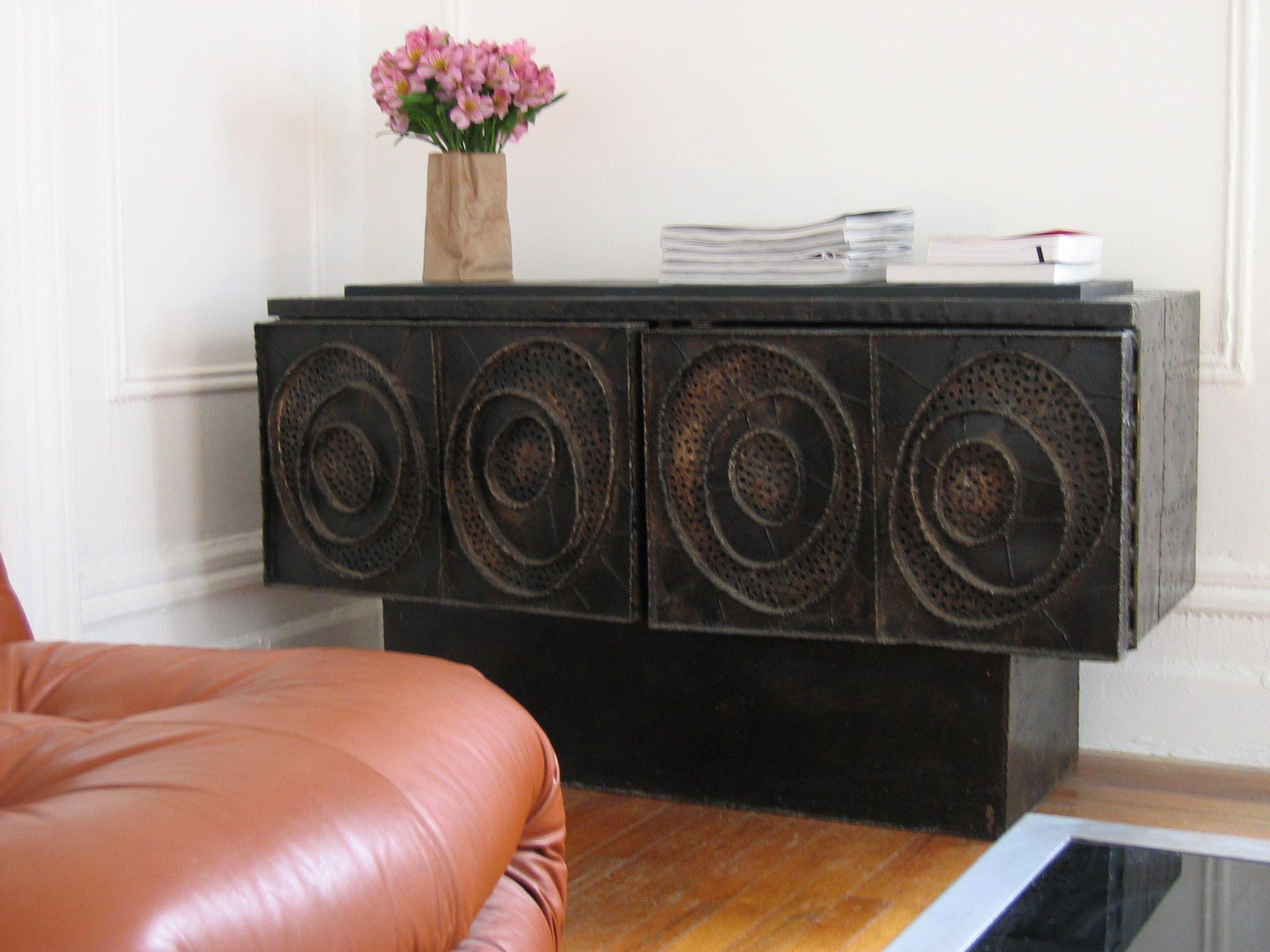 Paul Evans Cabinet Art Or Furniture? You Decide » 121