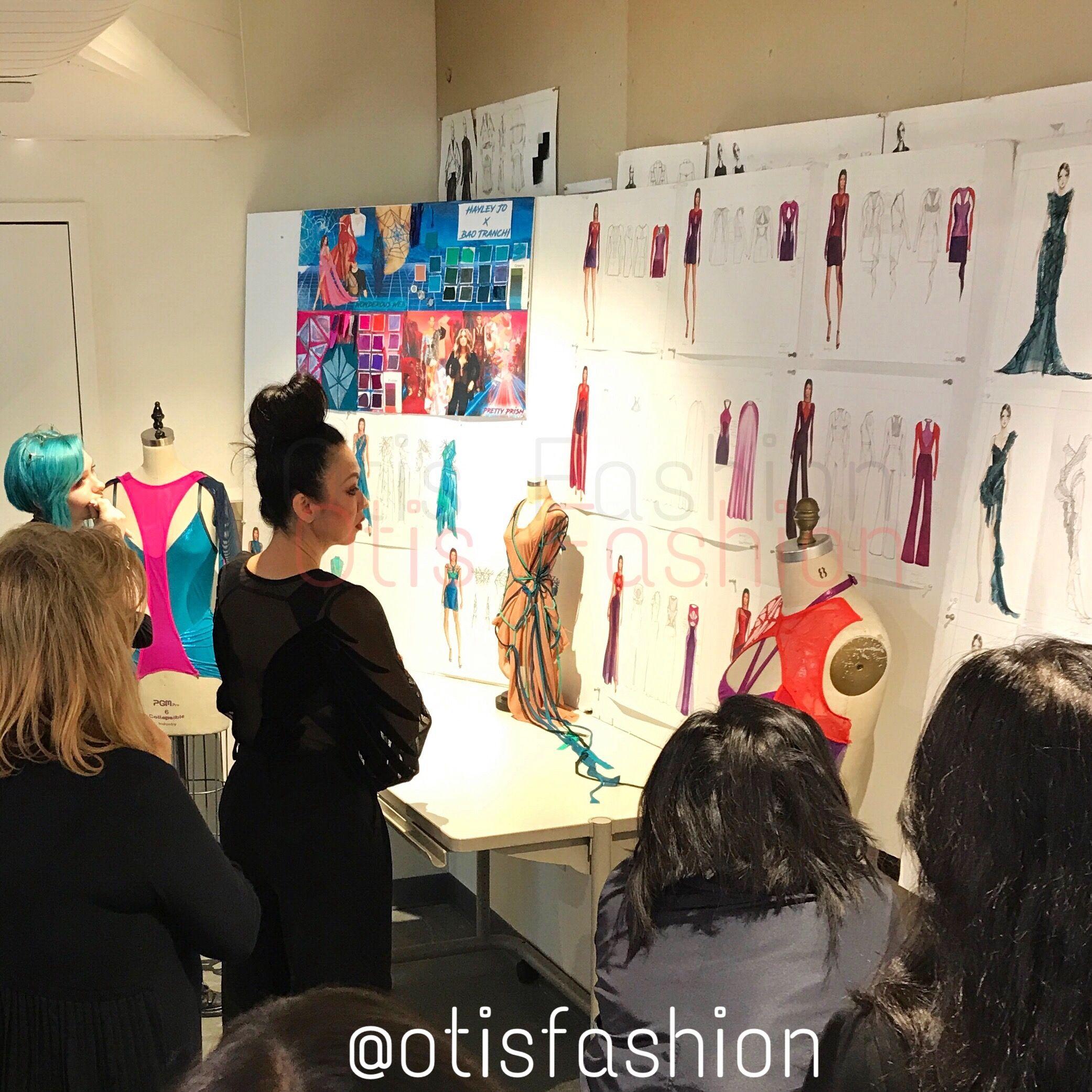 Otis College Of Art And Design Jobs