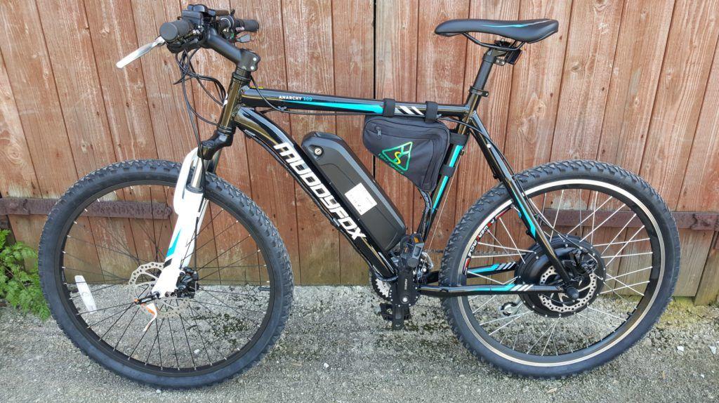Fast 1000w Electric Mountain Bike Electric Bike Kits Cheap