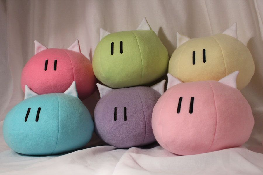 Outstanding Adorable Dango Bean Bag Plushies Based Off Of The Anime Lamtechconsult Wood Chair Design Ideas Lamtechconsultcom