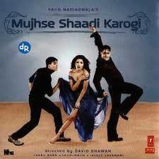 Mujhse Shaadi Karogi Full Movies Online Free Free Movies Bollywood Posters