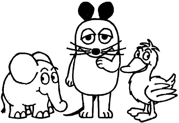 Imagen De Http Www Peppitext De Malvorlagen 20s Sendung Mit Der Maus Gif Ausmalbilder Ausmalen Ausmalbilder Kinder
