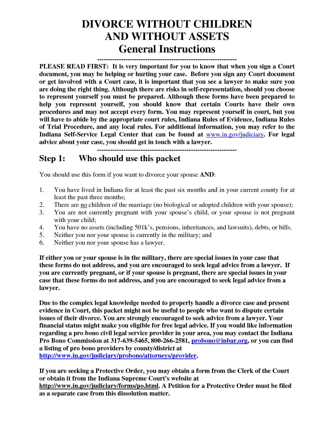 Examples Of Divorce Papers Legal Divorce Papers  Divorce Info  Pinterest  Divorce Papers And .