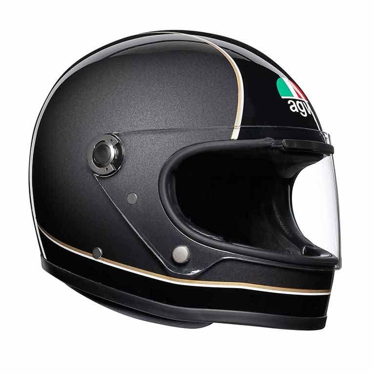 ... Helmets by 24helmets. AGV X3000