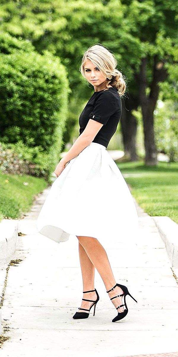 27 Wedding Guest Dresses For Every Seasons & Style | Pinterest ...
