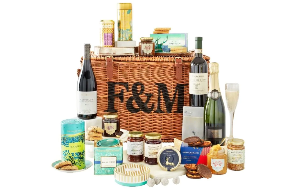 The best hampers for Christmas 2019 in 2020 Gift hampers