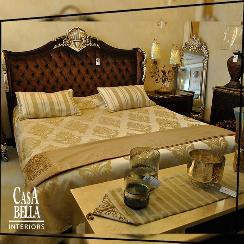 Casa Bella And Accents From Luminara, Casa Bella Furniture