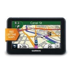 Garmin GPS Reviews
