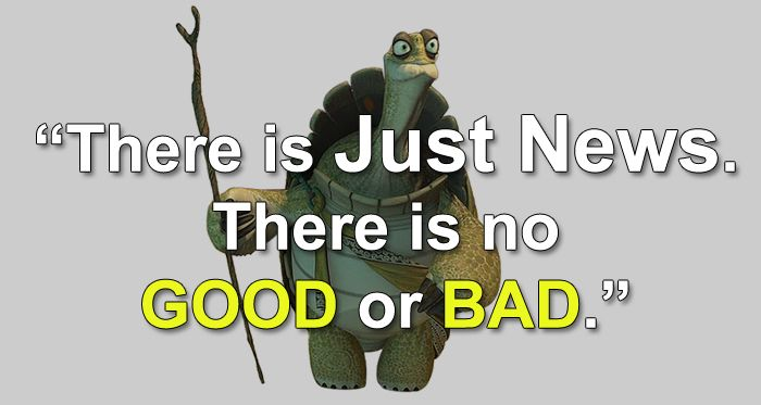 Image result for kungfu panda turtle no good or bad