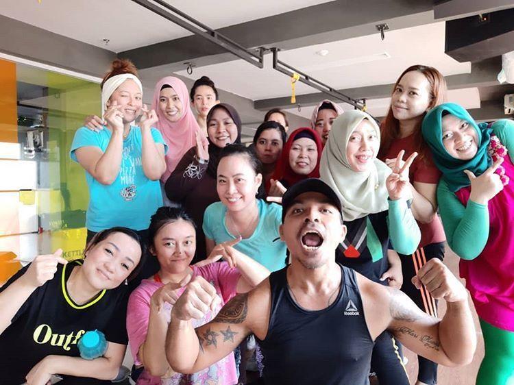 #calisthenicsworkout #evolvefitnessidn #personaltrainer #evolvefitness #shufflefiit #gunawangsa #pum...
