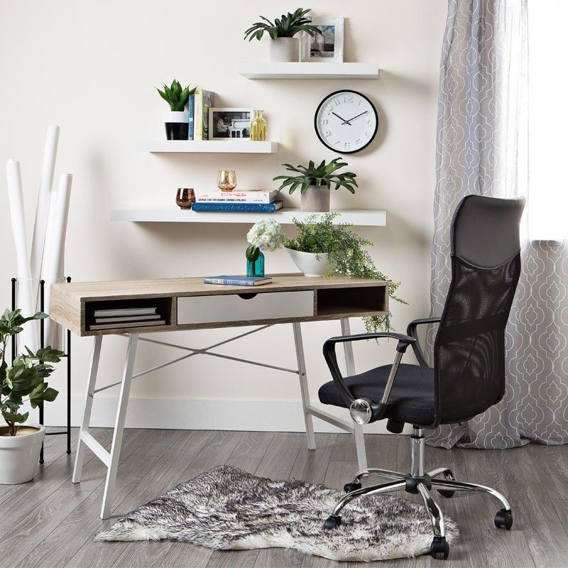 Diy Homeoffice Desk Ideas: Cubicle Makeover, Home Office