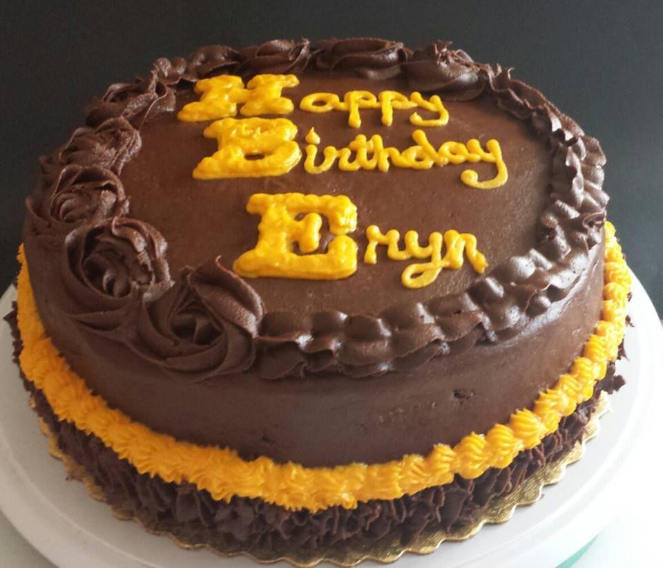 Chocolate vegan cake los angeles ca catering desserts