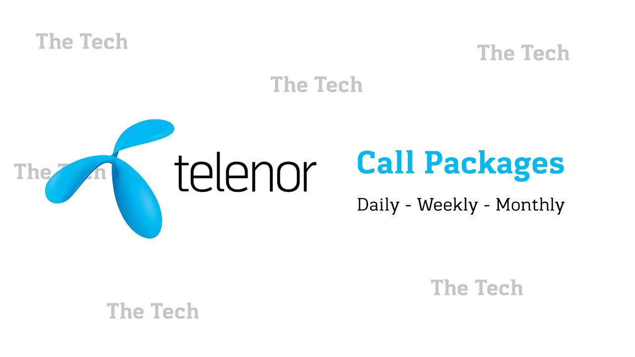 Telenor Call Packages Daily 3 Day Weekly And Monthly Check More At Https Techwafer Com Telenor Call Packages Daily 3 Day Weekly Mont Sms Packaging Messages