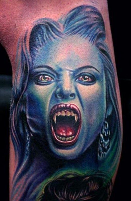30 unique vampire tattoo designs tattoos pinterest vampire tattoo tattoo designs and tattoo. Black Bedroom Furniture Sets. Home Design Ideas