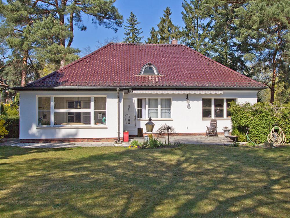 Herrschaftliche Villa In Exklusiver Lage Immobilien Haus Und Einfamilienhaus