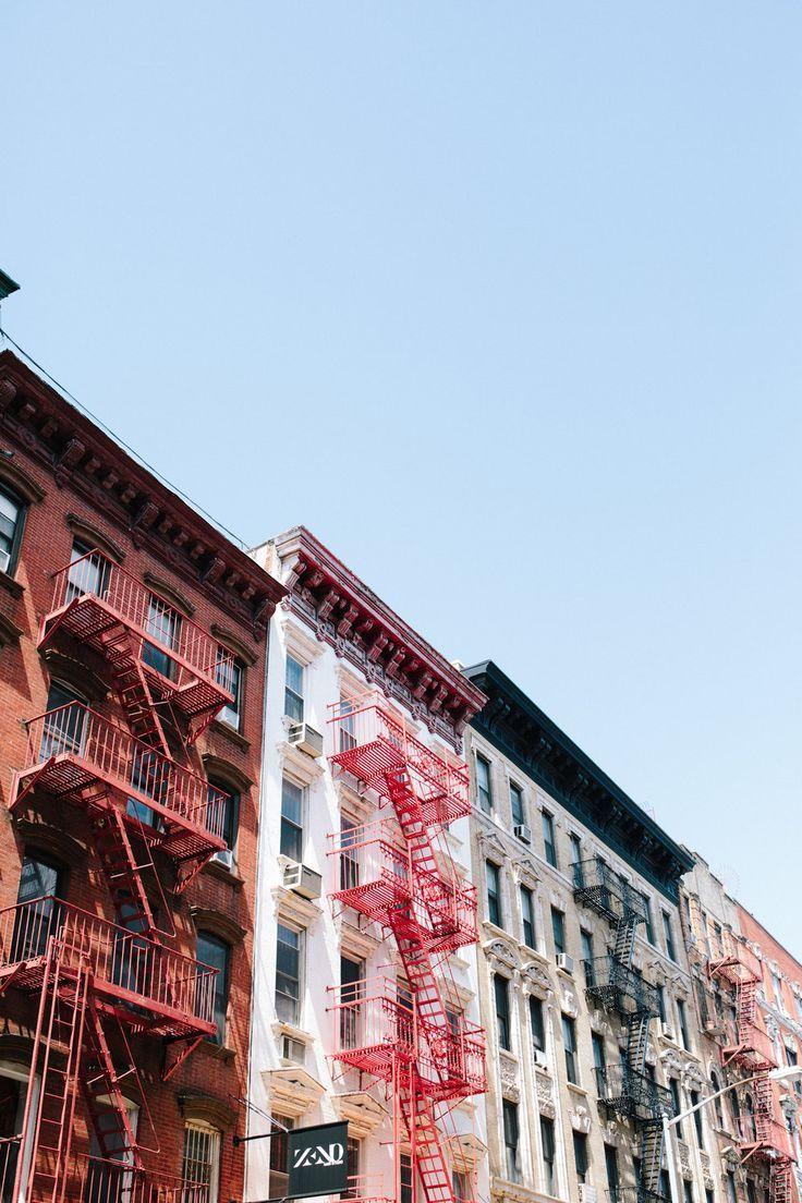 Travel Photography: New York City  —  Sandy Noto #newyorkcity