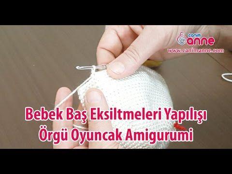Amigurumi - Canım Anne | 360x480