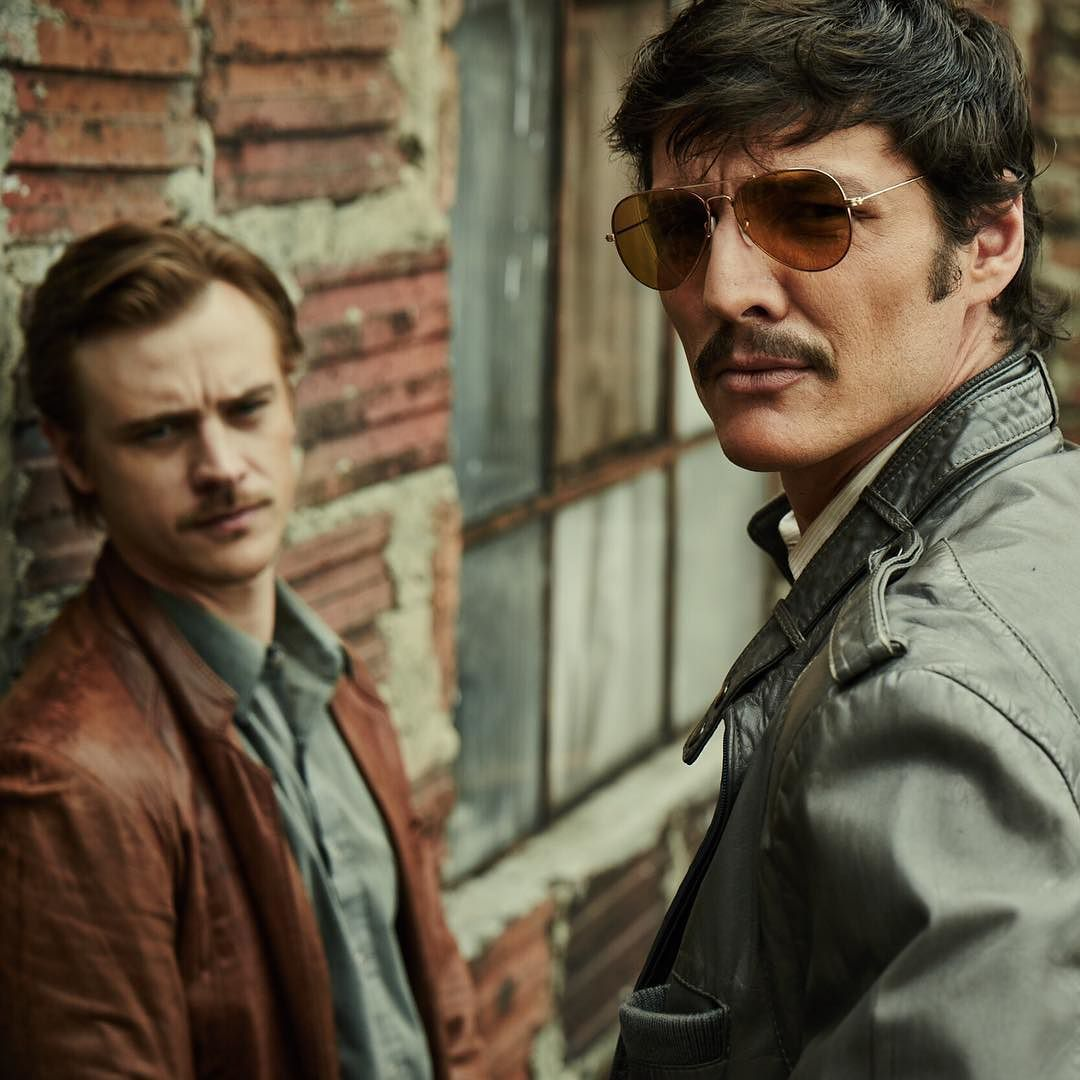 Boyd Holbrook & Pedro Pascal  | pedro pascal in 2019 | Pedro