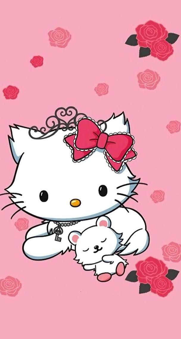 Maries Manor Hello Kitty: Hello Kitty, Hello Kitty