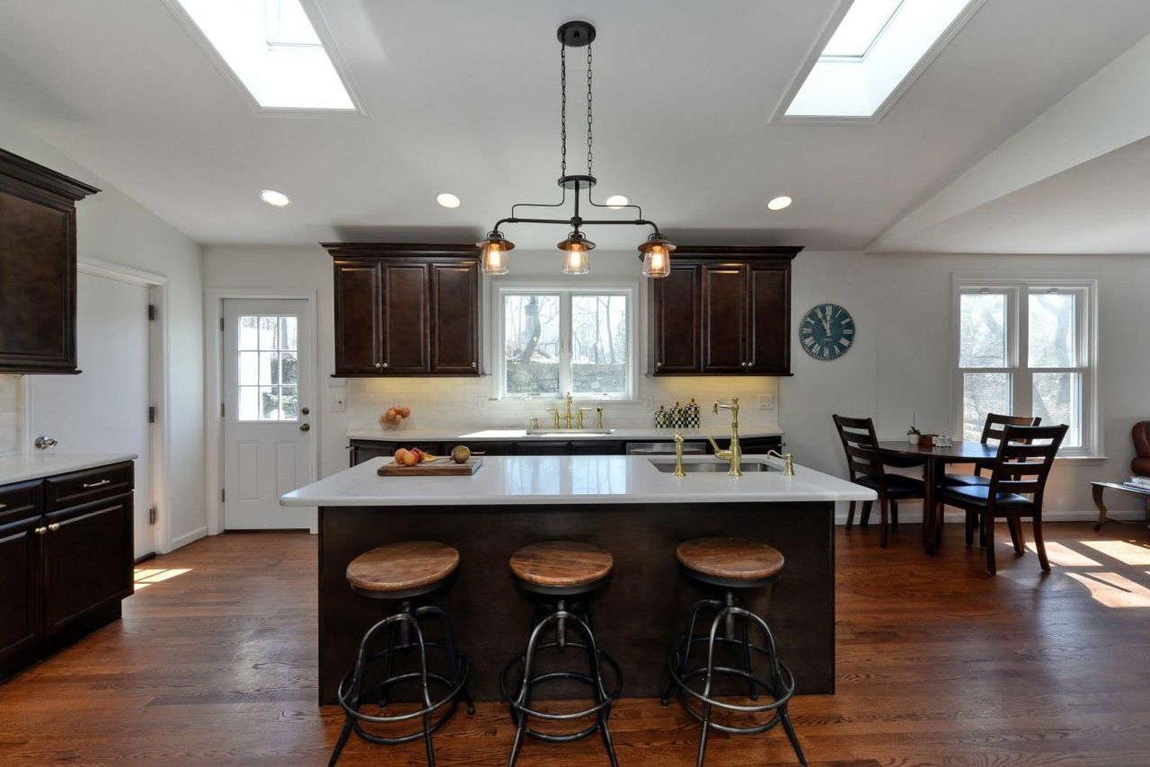 Regency Espresso | Online kitchen cabinets, Assembled ...