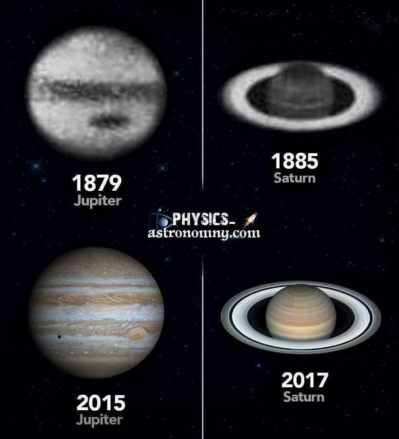 Via Instagram Space And Astronomy Astronomy Space Facts