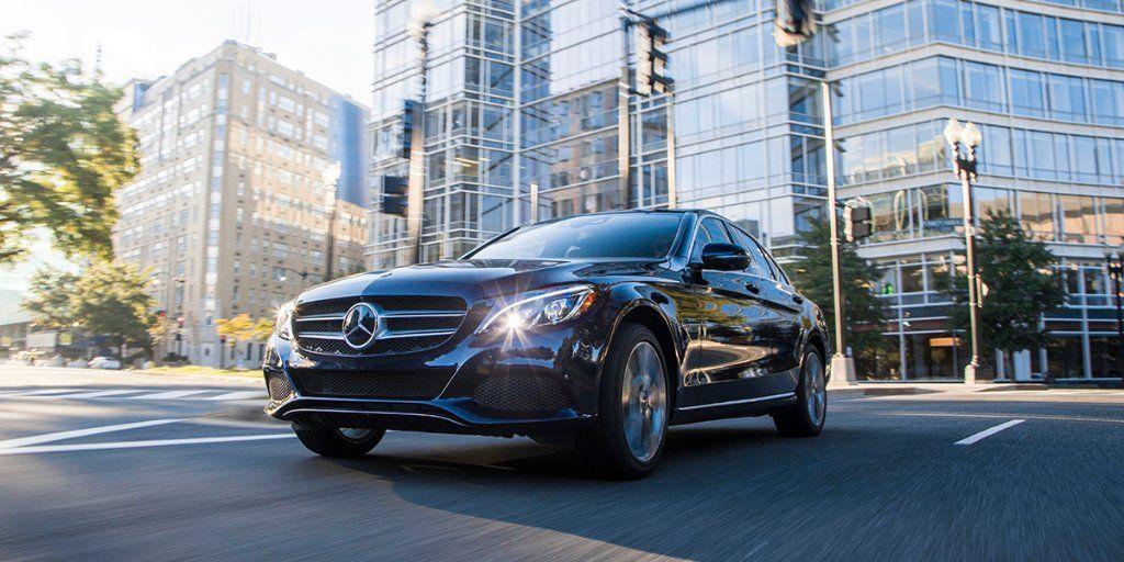 Spacious Sleek And Sporty Sold Welcome The C Class Sedan Mercedes Benz Benz Fort Walton Beach
