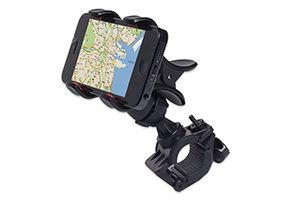 Top 25 Best Motorcycle Cellphone Mounts Of 2018 Review Bike