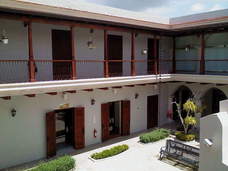 Museo Memorial de la Resistencia Dominicana (Zona Colonial), Santo Domingo, Dominican Republic